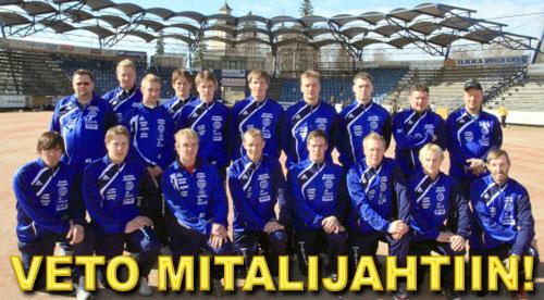 VimpelinVeto-team
