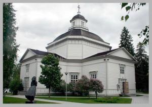 Alajarven kirkko