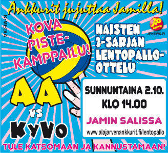 AA-Kyvo