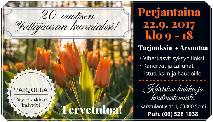 Koiviston 20-v_140917