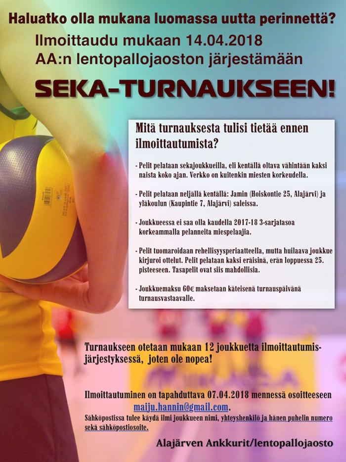 SEKA-turnaus_AA-lentopallo