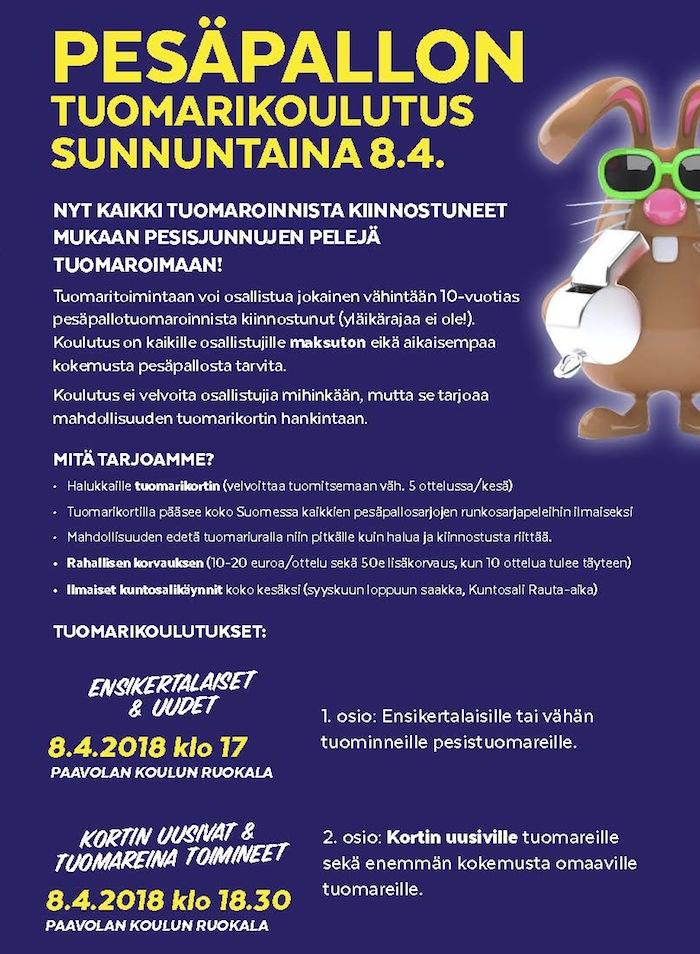 pesistuomaritkurssit_2018