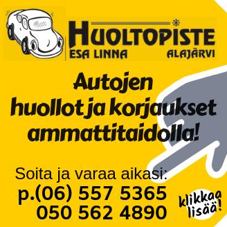 Huoltopiste Esa Linna1_121018