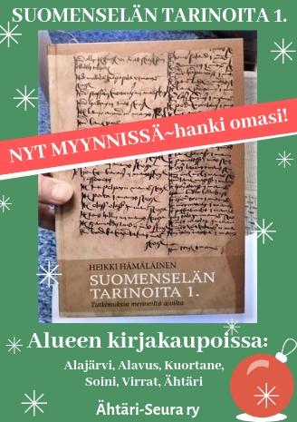 Suomenselän tarinoita1