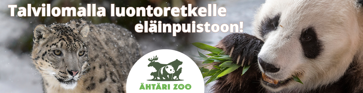 Ähtäri_Zoo_talviloma 150221
